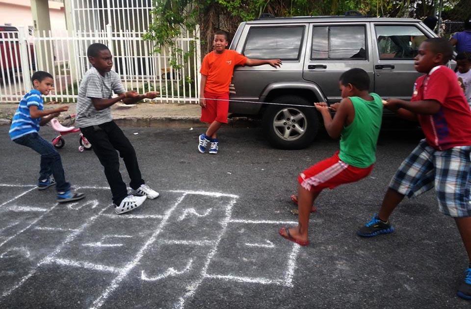 Recordando Juegos Infantiles Dominicanos Tradicionales Imagenes