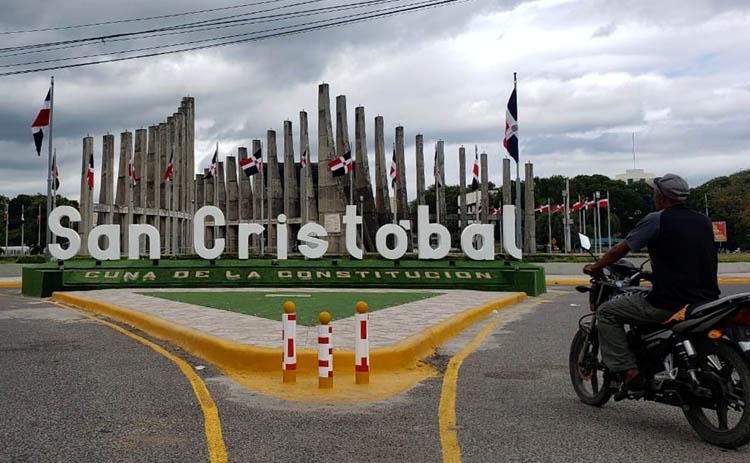 San Cristóbal es un municipio de la República Dominicana, que está situado en la Provincia de San Cristóbal